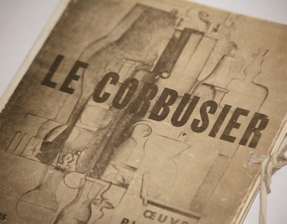 Le Corbusier,