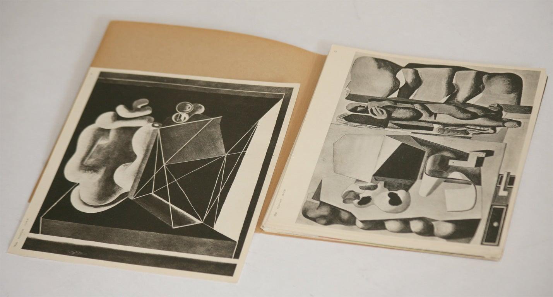 Le Corbusier Book For Sale 4