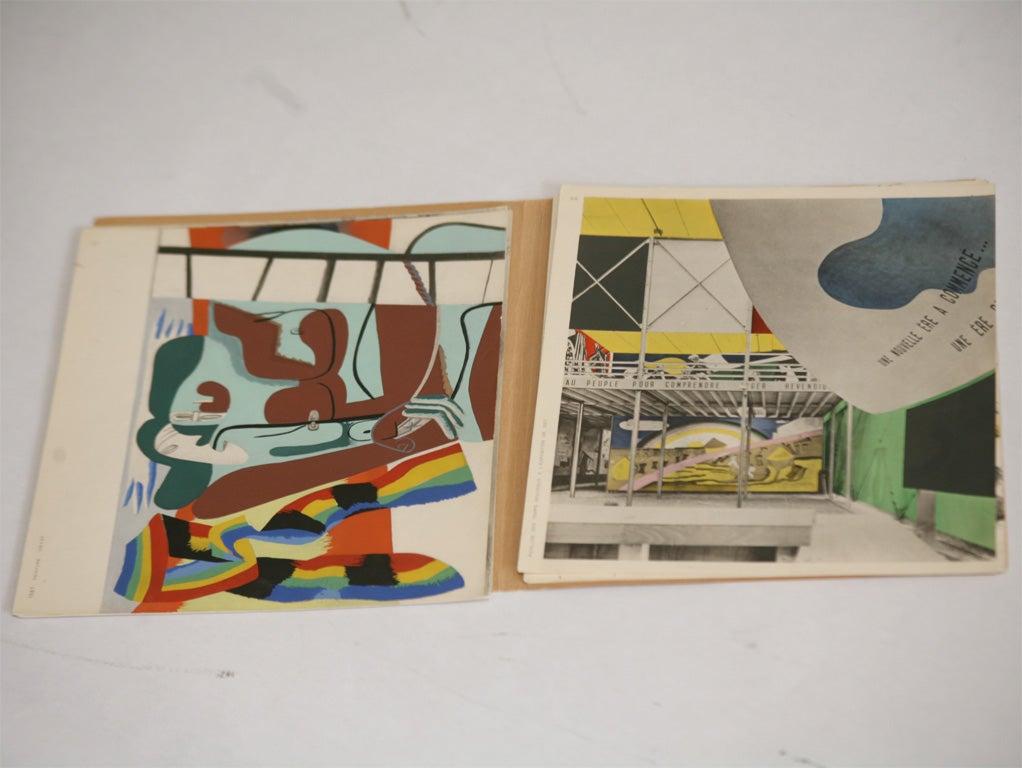 Le Corbusier Book For Sale 5