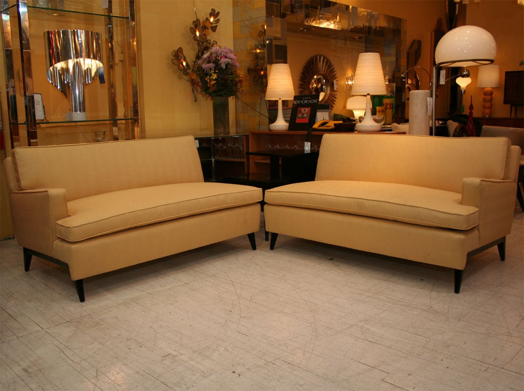 Paul McCobb Sectional Sofa for Directional image 2