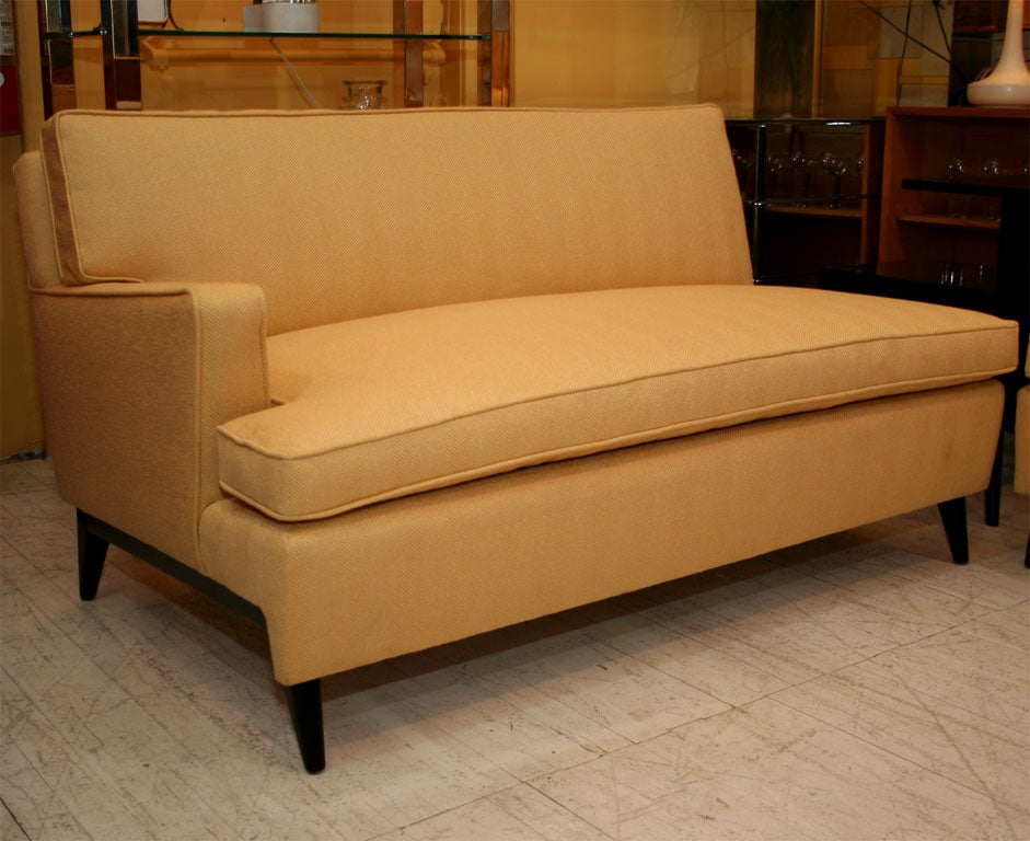 Paul McCobb Sectional Sofa for Directional image 3
