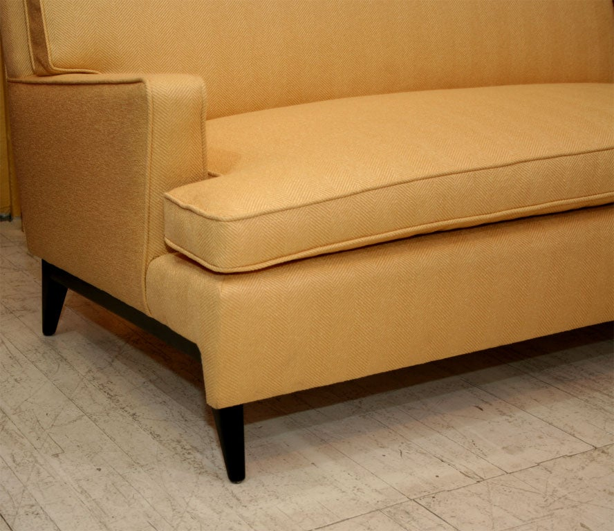 Paul McCobb Sectional Sofa for Directional image 4