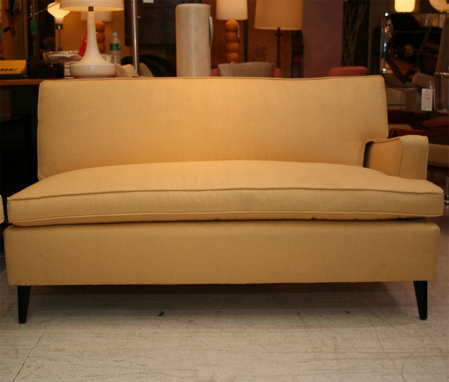Paul McCobb Sectional Sofa for Directional image 5