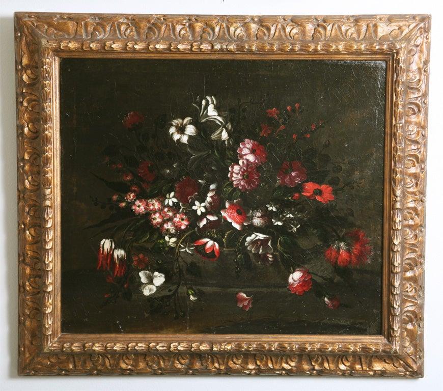 17th Century Italian Still Life Paintings 2