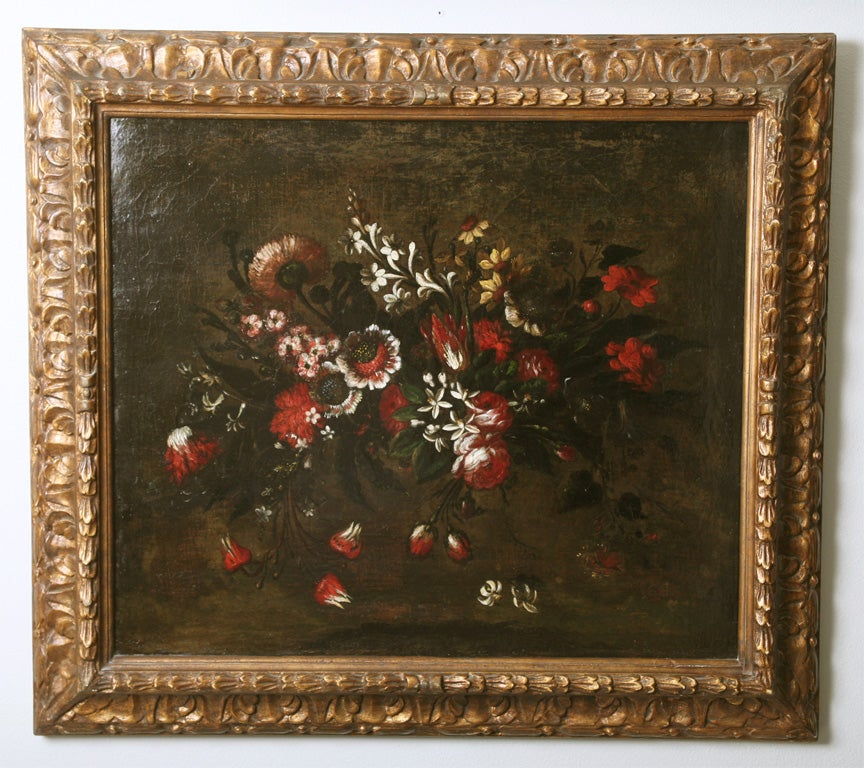17th Century Italian Still Life Paintings 3