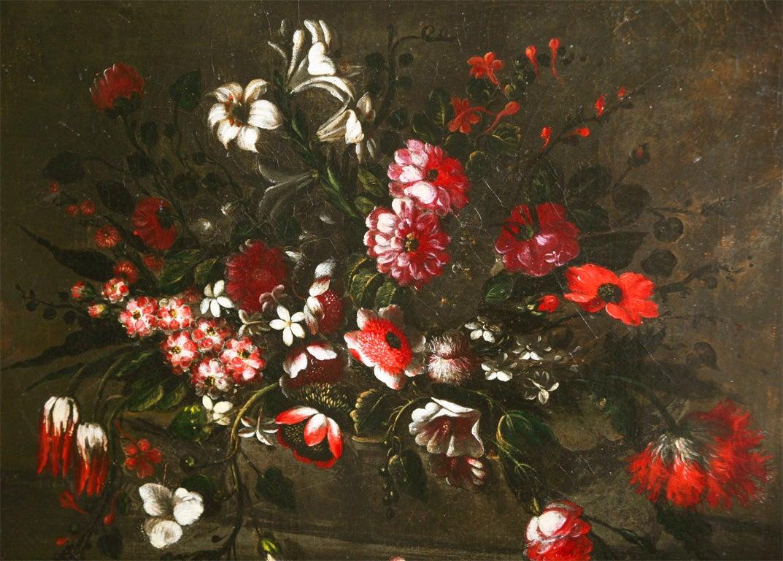 17th Century Italian Still Life Paintings 4