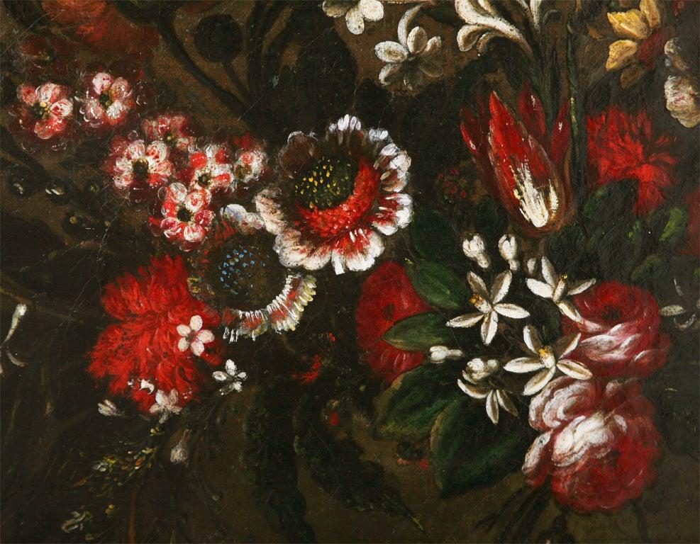 17th Century Italian Still Life Paintings 8