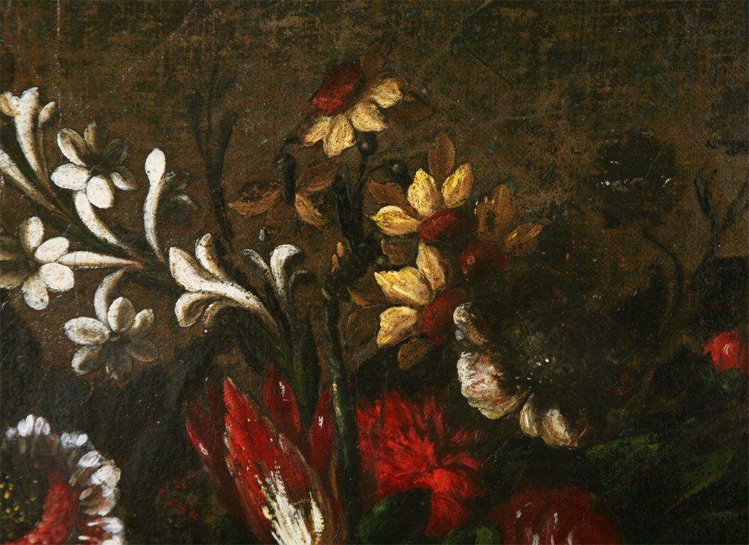 17th Century Italian Still Life Paintings 9