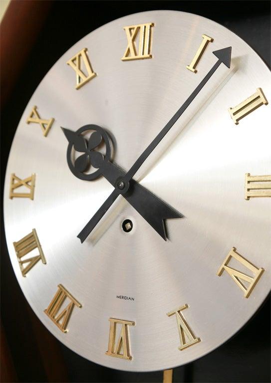 George Nelson Pendulum Clock for Howard Miller 6