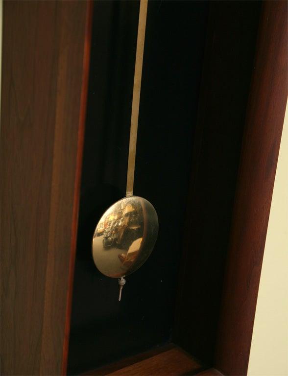 George Nelson Pendulum Clock for Howard Miller 7