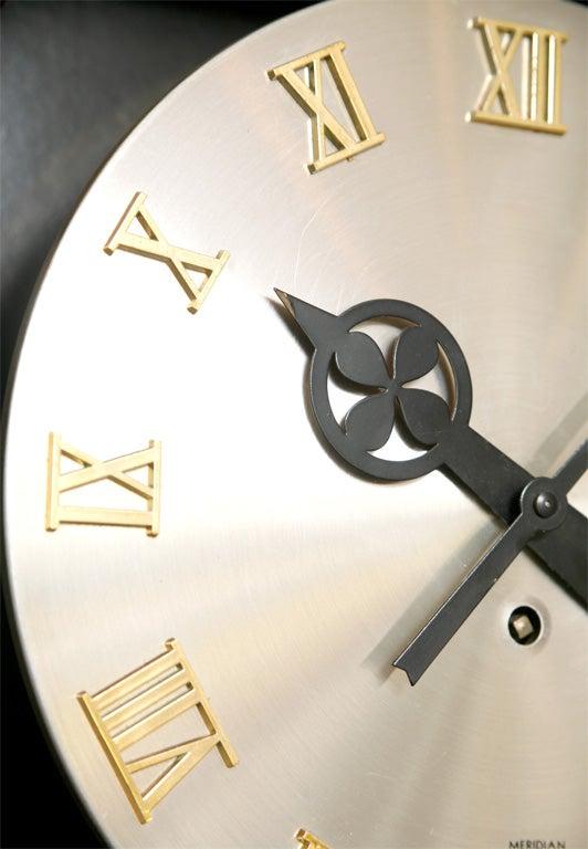 George Nelson Pendulum Clock for Howard Miller 9