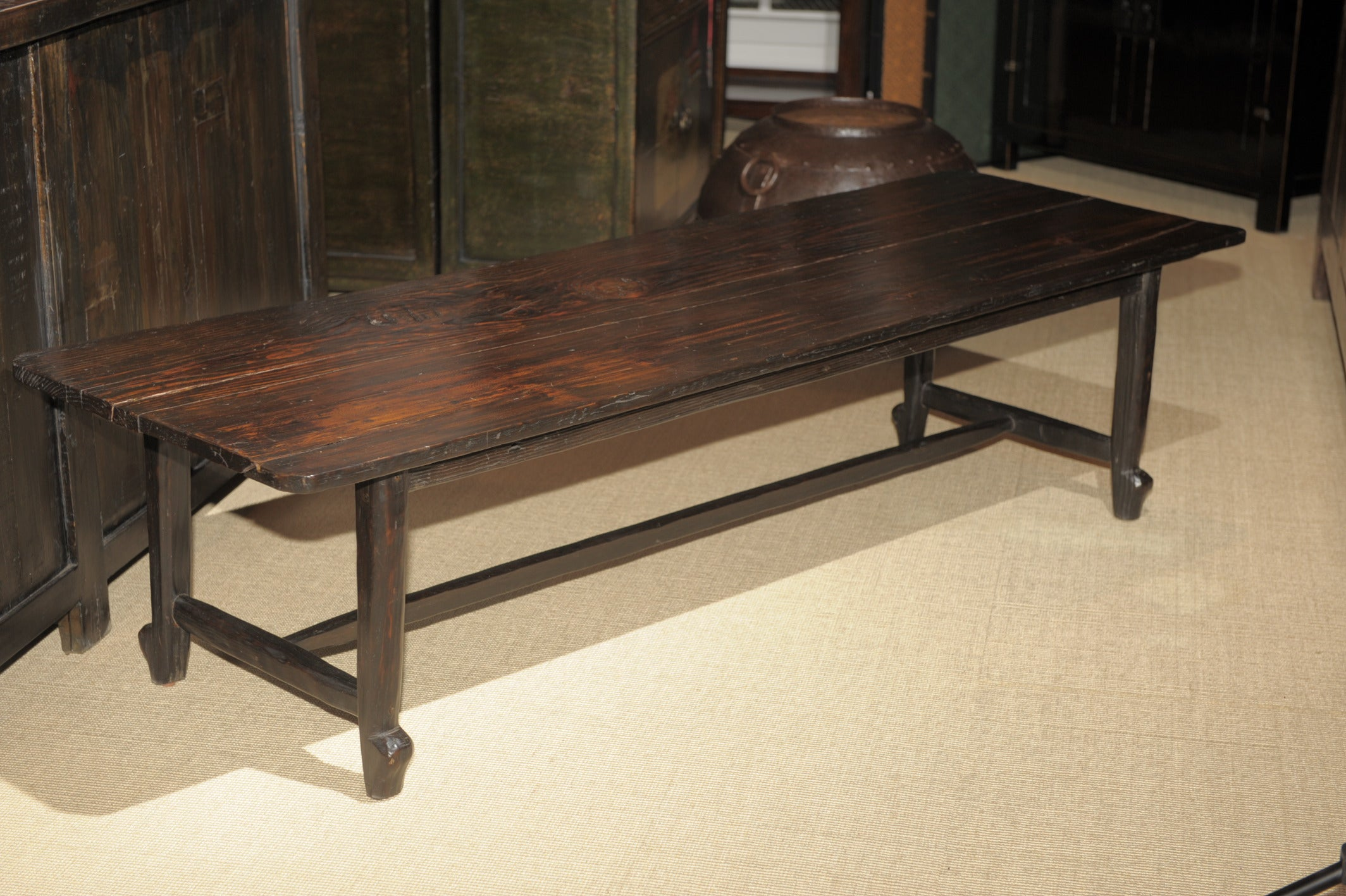 Wooden Bench Philippines 28 Images Pine Wood Bench From The Philippines At 1stdibs