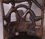 African Birthing Chair image 7