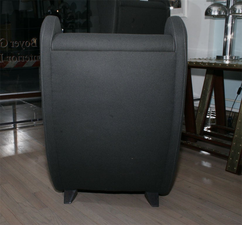 Erton Cadillac Chairs For Sale 2
