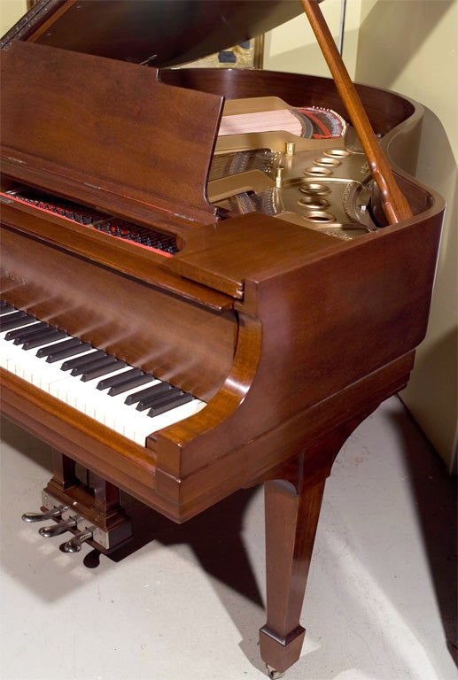 Fine 1920 S Steinway And Sons Grand Piano Model M At 1stdibs