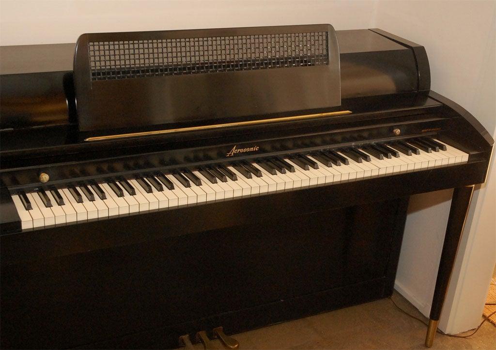 1950s Acrosonic Piano Built By Baldwin At 1stdibs