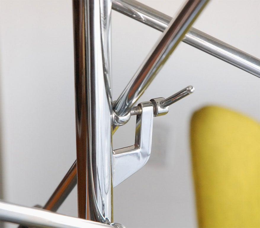 Arteluce  triennale floor lamp by Gino Sarfatti 2