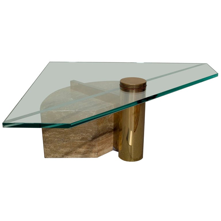 Dakota Jackson Coffee Table At 1stdibs