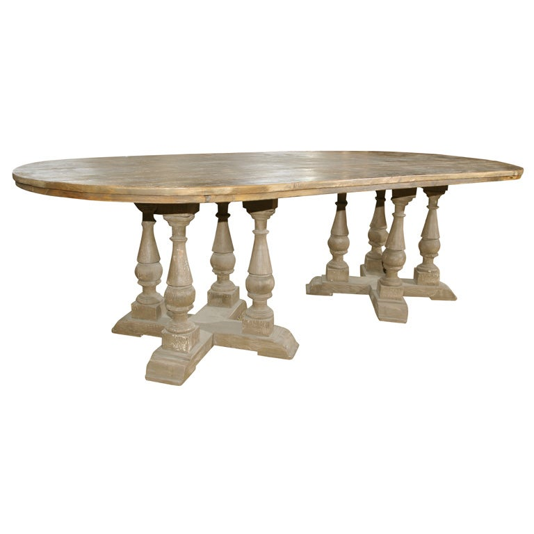 Dining Table Reproduction English Dining Tables