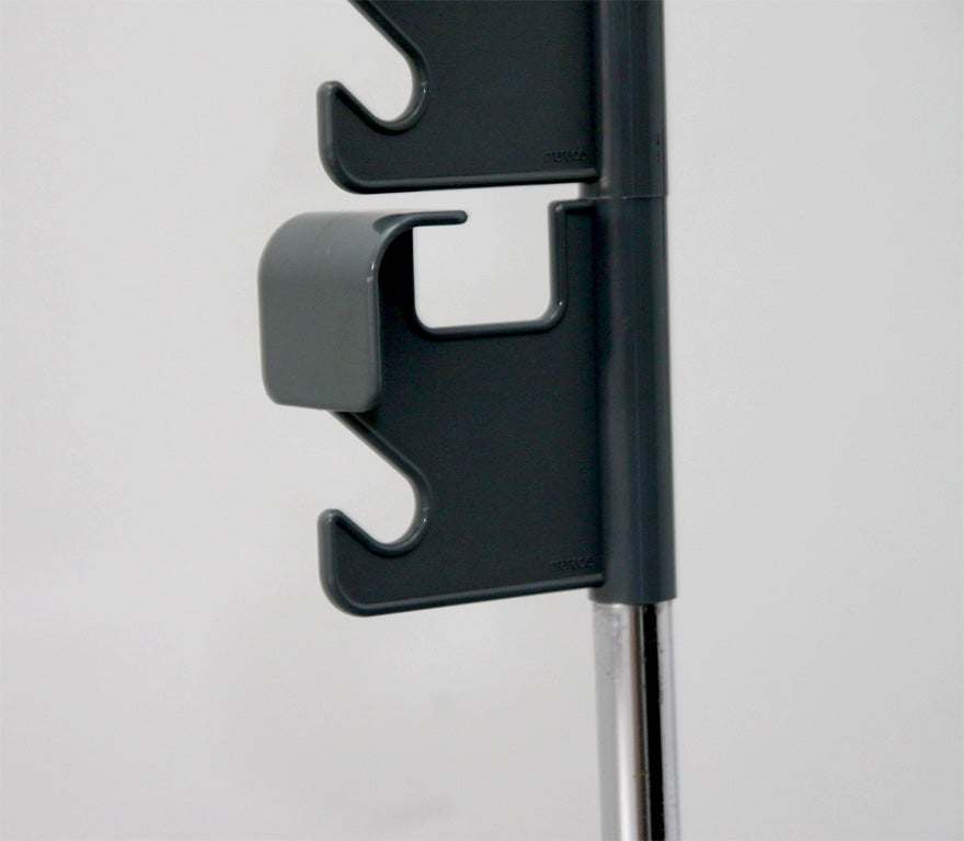 Coat Rack by Vitrac For Sale 1