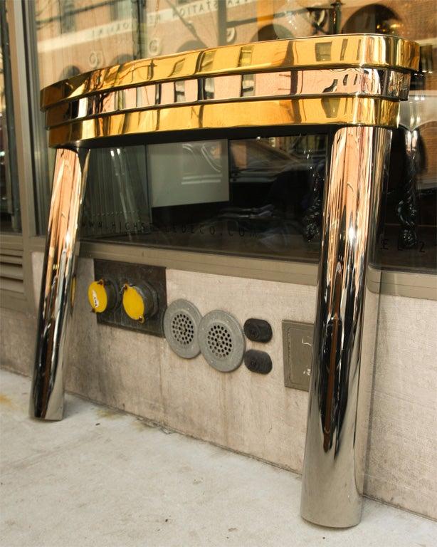 Art deco style fireplace mantel at 1stdibs