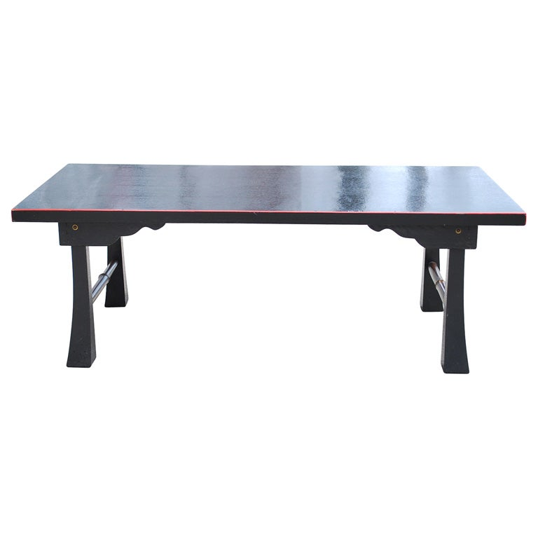 Japanese Tea Table At 1stdibs