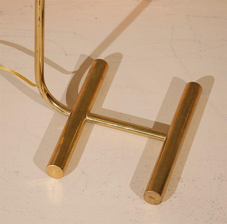 Brass Floor Lamp 4