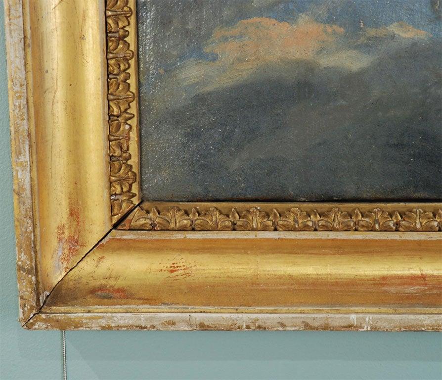 Italian 17th-18th Century Venetian Painting For Sale