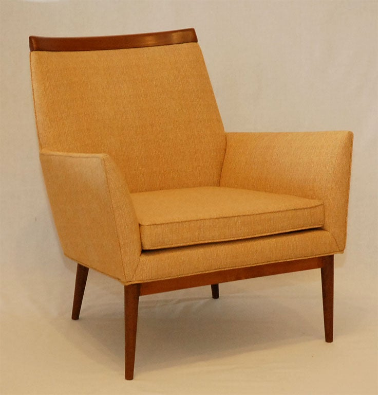 Paul McCobb Arm Chair at 1stdibs