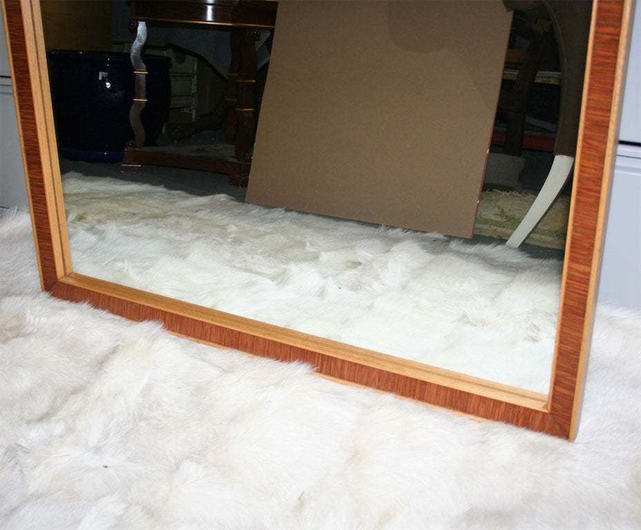 American Pair of Mirrors by Paul Frankl For Sale