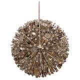 1970s Austrian Snowflake Sputnik