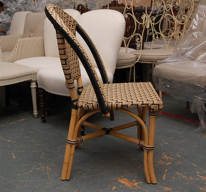 Paris Bistro Chair at 1stdibs