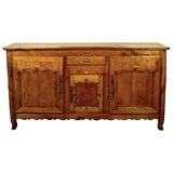 French Fruitwood Enfilade