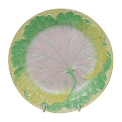 A set of 20 Wedgwood Leaf Pattern Desserts