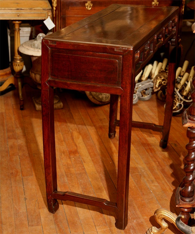 Table China: Small Chinese Altar Table For Sale At 1stdibs