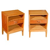 Pair of Night stands by Paul Frankl