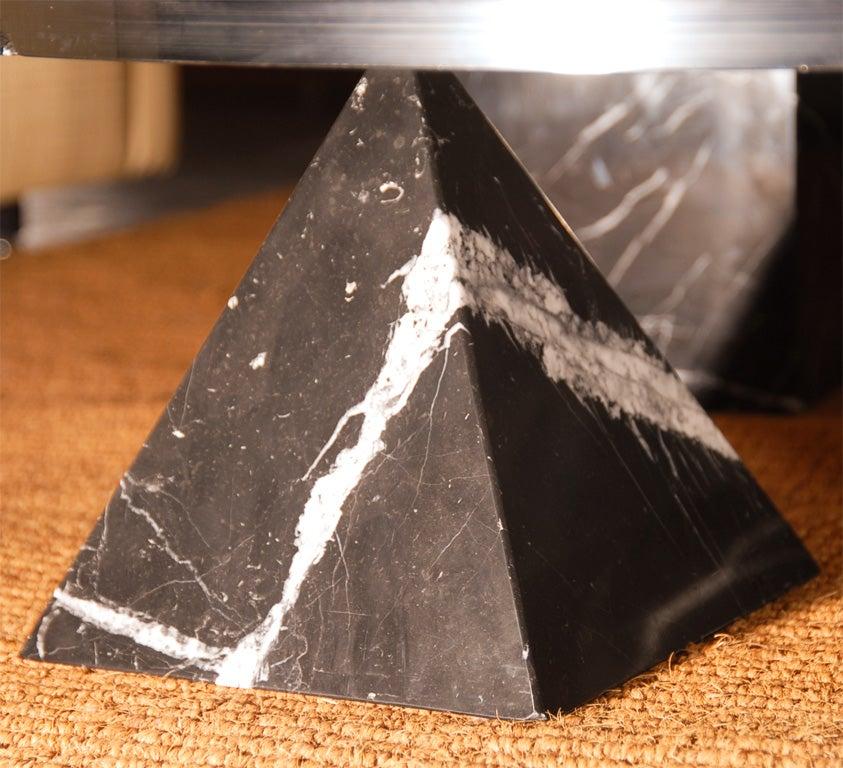 Vignelli Black Metafora Coffee Table 3