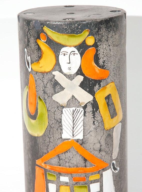 Ceramic Lamp Shade by Roger Capron 5