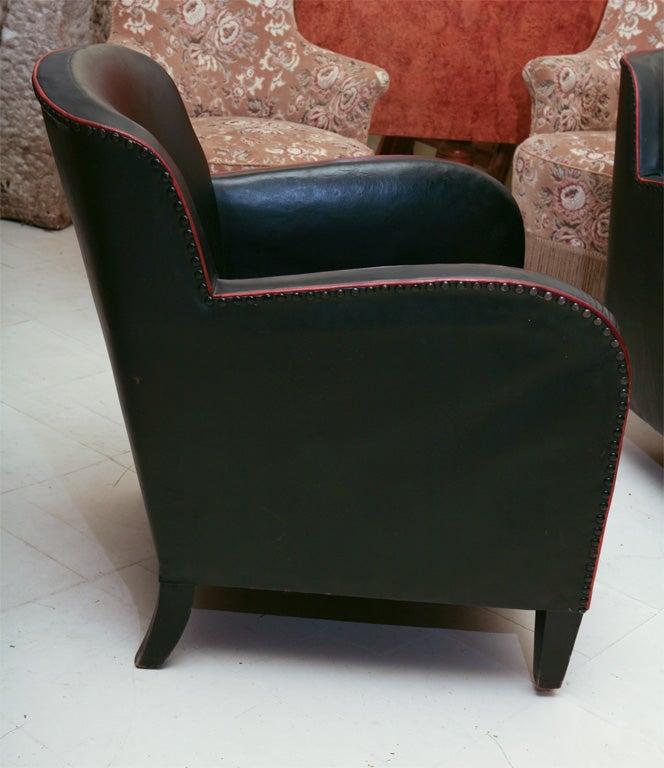 Art Deco Sofa Set At 1stdibs