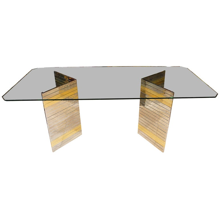 1960s Console Table