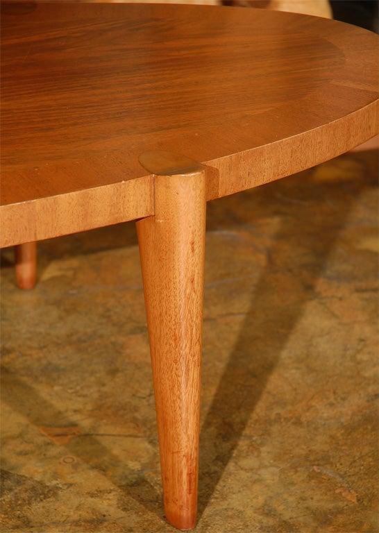 Early Custom Evert Sodergren Coffee Table Seattle Wa Image 7
