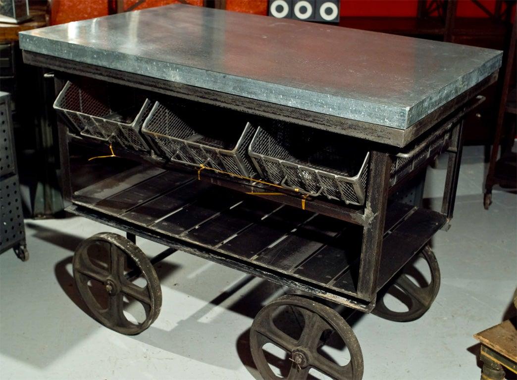 Vintage Carts 36