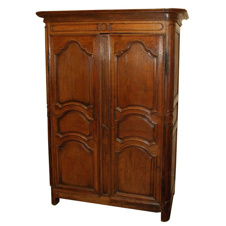 louis xiv armoire at 1stdibs. Black Bedroom Furniture Sets. Home Design Ideas