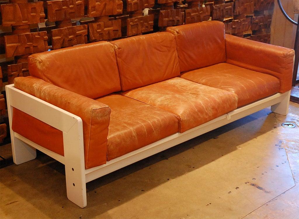Tobia Scarpa Bastiano sofa image 2
