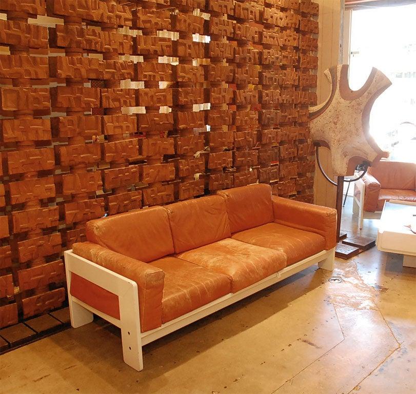 Tobia Scarpa Bastiano sofa image 3