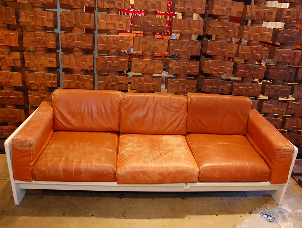 Tobia Scarpa Bastiano sofa image 4