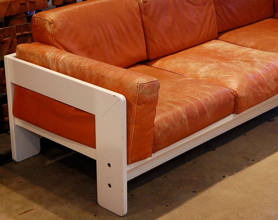 Tobia Scarpa Bastiano sofa image 5
