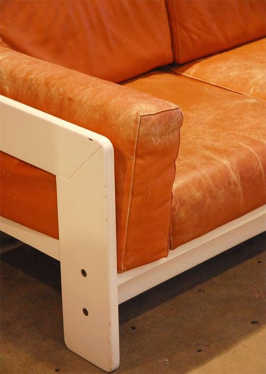 Tobia Scarpa Bastiano sofa image 6