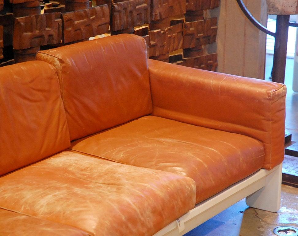 Tobia Scarpa Bastiano sofa image 7