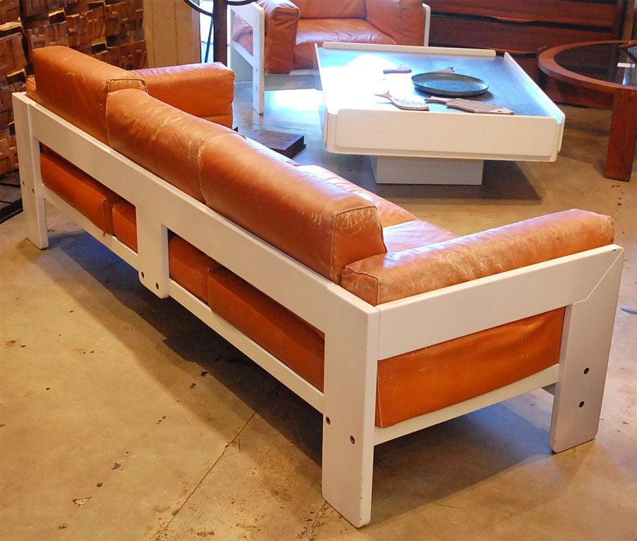 Tobia Scarpa Bastiano sofa image 8